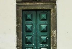 FECHADA PARA O TEMPO – Ilha de São Miguel-Açores
