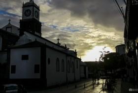 FÉ NA CONTRALUZ – Ilha de São Miguel-Açores