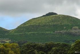 MONTE AÇORIANO – Ilha de São Miguel-Açores