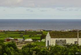 VISTA PARA AS AMÉRICAS – Ilha de São Miguel-Açores