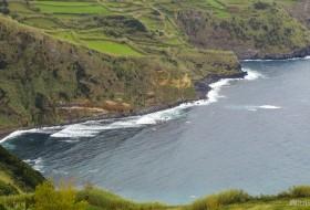COSTA EM TURQUESA – Ilha de São Miguel-Açores