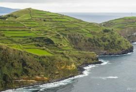 COSTÃO DIVIDIDO – Ilha de São Miguel-Açores