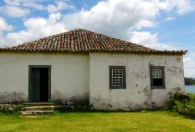 CASA AÇORIANA – Florianópolis-Santa Catarina-Brasil