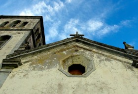 GAROUPA'S CHURCH – Garopaba-Santa Catarina-Brasil