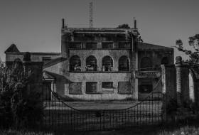 CASARÃO ABANDONADO – Porto Alegre-Rio Grande do Sul-Brasil