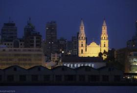 UMA LUZ NA ESCURUDÃO – Porto Alegre-Rio Grande do Sul-Brasil