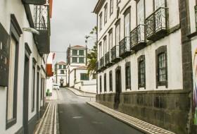 PAÇO LEGADO – Ponta Delgada-Ilha de São Miguel-Açores-Portugal