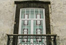 BRASÃO AVARANDADO – Ponta Delgada-Ilha de São Miguel-Açores-Portugal