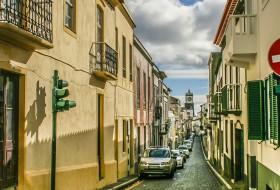 TEMPO CELESTE – Ponta Delgada-Ilha de São Miguel-Açores-Portugal