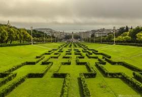 CAMPOS DE ALÉM MAR – Lisboa-Portugal