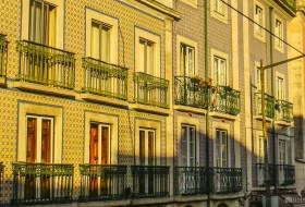 SOMBRA À CORES – Lisboa-Portugal