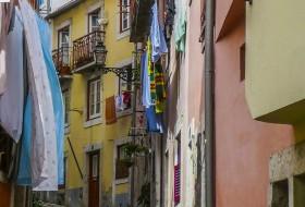 ALAMEDA DAS CORES – Lisboa-Portugal