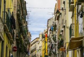 PRIMEIROS PASSANTES – Lisboa-Portugal