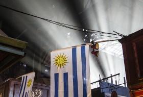 MERCADO ESFUMACEADO – Montevideo-Uruguay