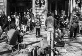 MÚSICA E PESSOAS – Montevideo-Uruguay