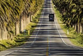 RUTA REAL – Colônia do Sacramento-Uruguay