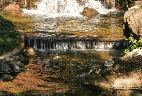 CASCATA ZEN – Gramado-Rio Grande do Sul-Brasil