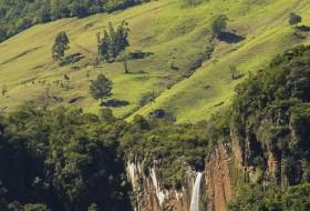 CHUVISQUEIRO AO LONGE – Riozinho-Rio Grande do Sul Brasil