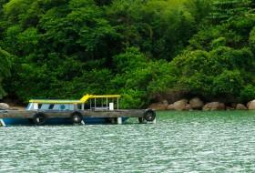 NATUREZA FLUTUANTE – Florianópolis-Santa Catarina-Brasil