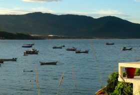 VARANDA PRAIANA – Garopaba-Santa Catarina-Brasil