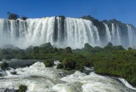 CATARATAS DO IGUAÇU 01 – Foz do Iguaçu-Paraná-Brasil