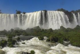 CATARATAS DO IGUAÇU 02 – Foz do Iguaçu-Paraná-Brasil