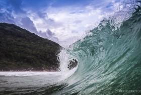 NA ONDA – Florianópolis-Santa Catarina-Brasil