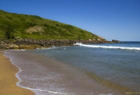UMA ONDA POR VEZ – Garopaba-Santa Catarina-Brasil