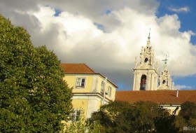 SEMELHANÇAS – Lisboa-Portugal