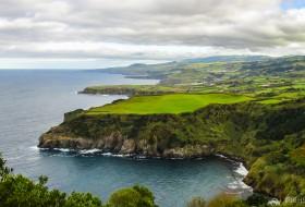 PENHASCOS D`ALÉM MAR – Ponta Delgada-Ilha de São Miguel-Açores-Portugal