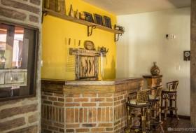 Ninho da Coruja – Casa 15