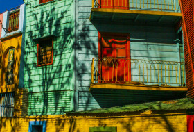 SACADAS EN COLOR – Buenos Aires-Argentina