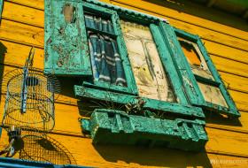 VOOU PELA JANELA ABERTA – Buenos Aires-Argentina