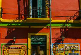 PIZZA EN EL PATIO – Buenos Aires-Argentina