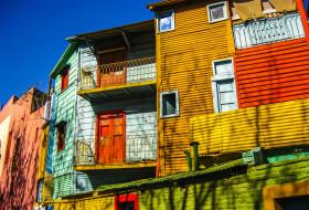PLACAS DE COLOR – Buenos Aires-Argentina