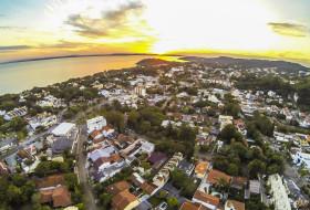 PÔR AÉREO – Porto Alegre-Rio Grande do Sul-Brasil