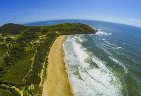 SOBRE A SILVEIRA NORTE – Garopaba-Santa Catarina-Brasil