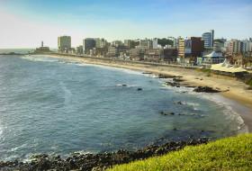 COSTA DO FAROL DA BARRA – Salvador-Bahia-Brasil