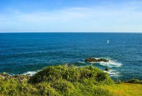 VERDE E AZUL MAR – Salvador-Bahia-Brasil