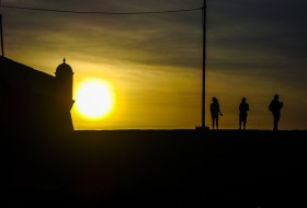 SILHUETAS BAIANAS 02 – Salvador-Bahia-Brasil