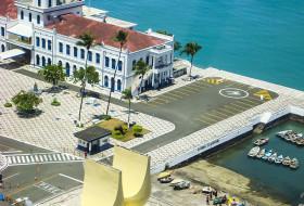 BAÍA NA BAHIA – Salvador-Bahia-Brasil