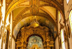ALTAR DOURADO – Salvador-Bahia-Brasil