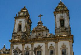ORDEM TERCEIRA DO CARMO – Salvador-Bahia-Brasil