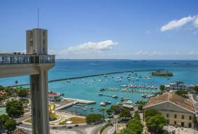 VERDE ELEVADO – Salvador-Bahia-Brasil