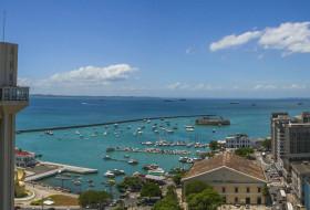 PAISAGEM BAIANA – Salvador-Bahia-Brasil