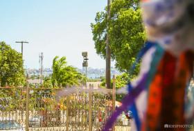 FÉ AO VENTO – Salvador-Bahia-Brasil
