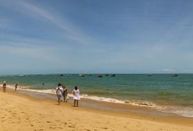 PRAIA DE STELLA MARIS – Salvador-Bahia-Brasil