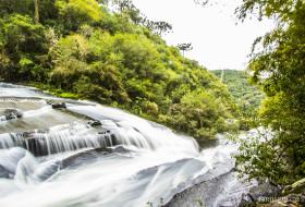 ÁGUA QUE PASSA – Canela-Rio Grande do Sul-Brasil