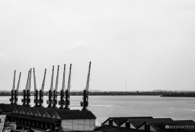 GUINDASTES DE CAIS – Porto Alegre-Rio Grande do Sul-Brasil
