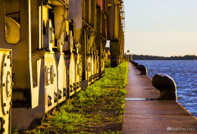 ATRACADOURO DE CARGAS – Porto Alegre-Rio Grande do Sul-Brasil